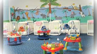 Infant Room Ideas Romance