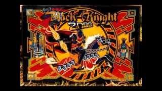 Black Knight 2000 Pinball Medley