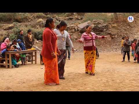 Panche Baja Dance || नेपाली मौलिक पन्चेबाजा नाच || दिदीबहिनीको उत्कृष्ट नाच आयो है