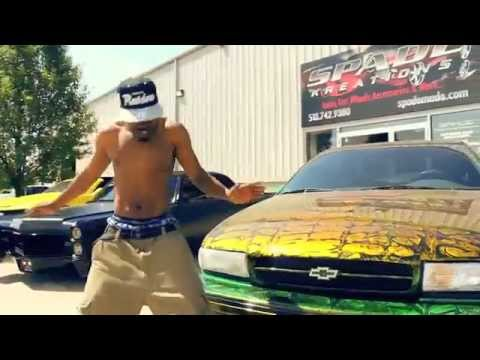Rob B Monte Carlo To The Max Official Music Video Directed by- Mat Grimes