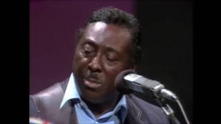 """Video thumbnail of """"Albert King & Stevie Ray Vaughan In Session - I'm Gonna Move To The Outskirts of Town"""""""
