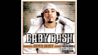 Baby Bash - Baby, Im Back