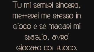 L' UNiCA FRA TANTE - Olli Vincent + testo