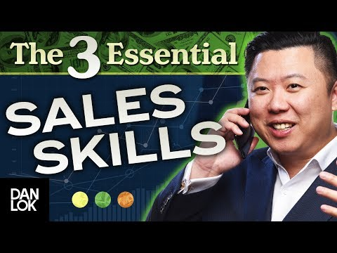 mp4 Sales Key Skills, download Sales Key Skills video klip Sales Key Skills