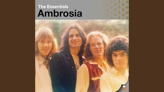 Ambrosia Youre The Only Woman Video