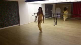 Kız Oyunu İzmir Favori Dans ve Spor Kulübü