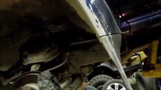 HOW TO REPLACE YOUR TORSION BARS AND SHOCK STRUTS ON HILUX SURF