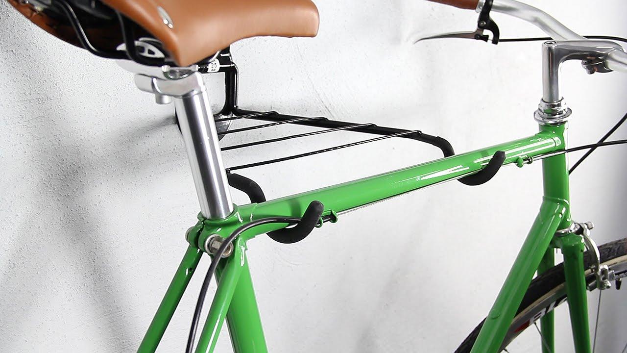 Video von: Fahrradhalterung bis 25k