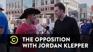 The Opposition w/ Jordan Klepper - Opposing the Resistance in Phoenix