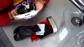 UNBOXING de audifonos Skullcandy ROCNATION Aviator