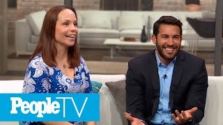 Derek Peth Reacts To Bachelor Colton Underwood's First One-On-One Date With Hannah B. | PeopleTV
