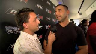 wwe-games-community-video-interview-with-santino-marella