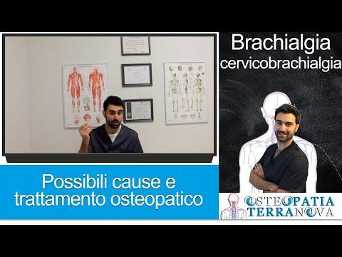 È difficile respirare osteocondrosi