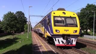ЭР2Т-7113-03-05Р, платформа Атгазене