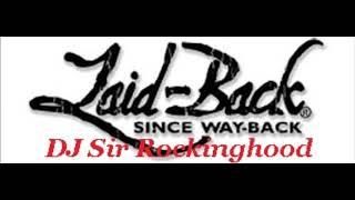 DJ Sir Rockinghood Presents: Laid Back Since Way Back SS Mix