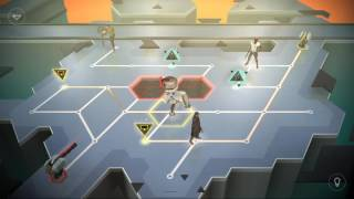 Deus Ex Go Level 54 Last Level
