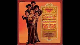 The Jackson 5 - I Want You Back (Diana Ross Presents The Jackson 5 1969)