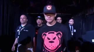 Fight Night Atlantic City: Cub Swanson - It