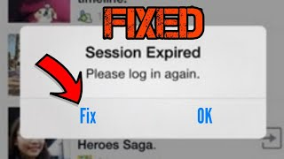 fb login session expired - TH-Clip