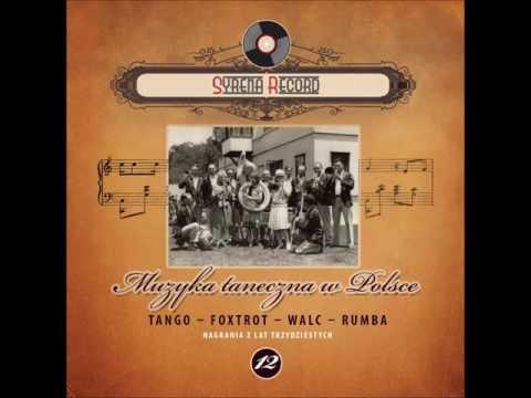 Orkiestra taneczna - Garmoszka (Syrena Record)