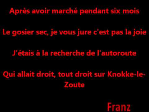 Grand Jojo   Chef Un P'tit Verre On A Soif Lyrics Mp3