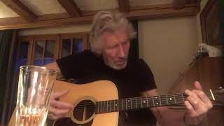 Роджер Уотерс (Roger Waters ‏) - WE SHALL OVERCOME (Viva Venesuela!)