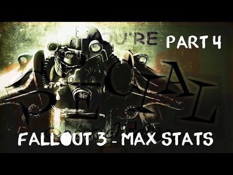 Fallout 3 - Max Stats - Part 4 - Intellegence