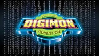 Digimon US Music - Optimistic