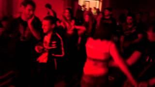 Video Mawataki ruda and street drummers