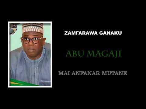 Abu Magaji