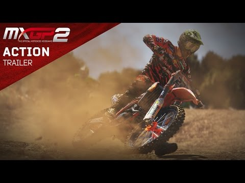 MXGP2: The Official Motocross Videogame (PC)