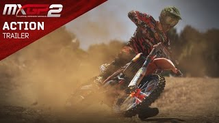 Clip of MXGP2 - The Official Motocross Videogame