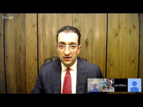 If I am innocent why do I need a lawyer? Criminal defense attorney explains why.