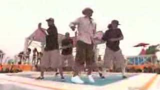 Marques Houston - Song Medley @ BETs