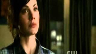Lois/Clark fin de l'épisode