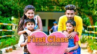 First Class - Kalank | Varun Dhawan | Arijit Singh | Latest Cute Romantic Love Story | STR Hits