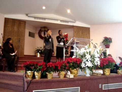 Living Testimony Gospel Medely