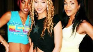Destiny's Child- Nasty Girl (Azza Nu Soul Remix)