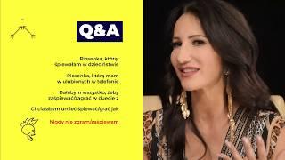 Film do artykułu: Justyna Steczkowska: Jak...