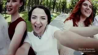 Красивое свадебное видео в Харькове,Киев.Лучший свадебный клип.