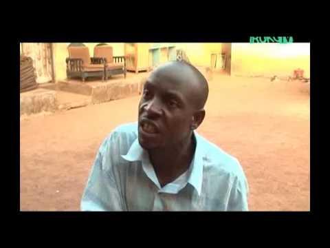 Oga On Top - Nigeian Movies [3/4] Nkem Owoh