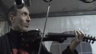 preview picture of video 'opera squallid orchestra - berta (live @ puglianello BN)'