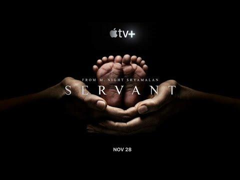 SERVANT 1x01 di M. Night Shyamalan | RECENSIONE (con SPOILER alla fine) | APPLE TV +