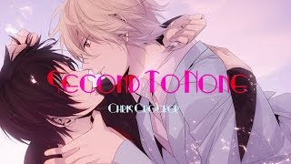Nightcore ~ Second to None (Deeper Version)