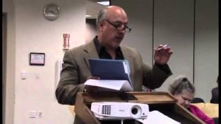 Part 5 of VNNC December General Meeting 2014