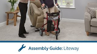 Liteway Assembly Guide