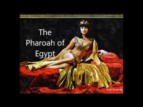 cleopatra movie project
