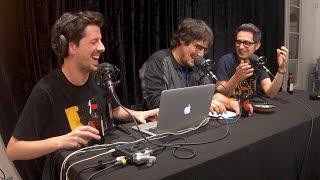 Picture of a podcast: La Ruina