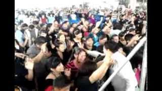 preview picture of video 'Iglesia de Dios de la Profecia Región XIII Veracruz  y Tabasco, México.'