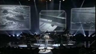 Alan Jackson - Remember When (LIVE)
